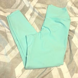 Desa'ree swift mint leggings